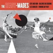 Heavy Metal Vinyl-Schallplatten mit EP, Maxi (10, 12 Inch) - Plattengröße