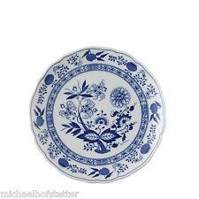 Hutschenreuther blau Zwiebelmuster Speiseteller flach Porzellan 25 Cm 10225