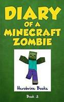 Diary of a Minecraft Zombie Book 3: When Nature Calls (Volume 3)-ExLibrary