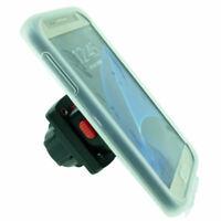 Tigra Pluie Protection Mountcase Avec 25mm (2.5cm) Prise Pour Samsung Galaxy S7