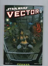 STAR WARS  VECTOR # 2 TPB SC collects KOTOR and LEGACY select issues