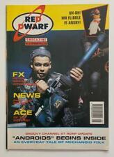 More details for red dwarf smegazine / magazine #8 (fleetway 1992) fn/vf condition.