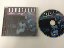 Lead Belly - Midnight Special [Prism] (1999) CD