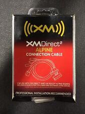 Audiovox Terk CNPALP1 XM Direct2 Alpine Connection