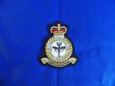 ROYAL AIR FORCE 360 SQUADRON ( RAF ) BLAZER BADGE