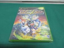 XBOX -- MAD DASH RACING -- JAPAN. GAME. SEALED & NEW!! 36886