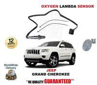 FOR JEEP GRAND CHEROKEE 3.0 TD 09-2011-> NEW OXYGEN LAMBDA SENSOR EO 05149087AA