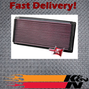 K&N 33-2023 Air Filter suits Ford Fairlane NL 5.0 Litre (EFI) Windsor