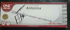 ONE For All Outdoor Aerial Antenna SV9351 brand new