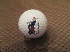 Logo Golf Ball-Timberlin Golf Club.Connecticut.