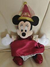 DISNEYLAND RESORT 50th Anniversary Princess Minnie Mouse
