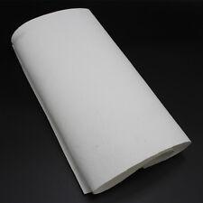Ceramic Fiber Insulation Blanket Paper Sheet for Wood Stoves Inserts 0.3 x 0.6m