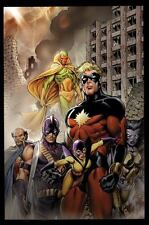 CHAOS WAR AVENGERS TP Marvel Comics
