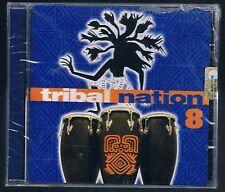 TRIBAL NATION VOL. 8 - CD F.C. SIGILLATO!!!