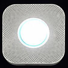 Google Nest Protect Model 05A Smoke and Carbon Monoxide Alarm - Exp. 12/2021