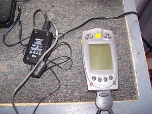 Symbol PPT-2740 Spectrum24 Pocket PC Handheld Windows CE - SOLD AS IS