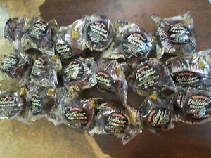 LOT 18 Otis Spunkmeyer Delicious Essentials Chocolate Chocolate Chip Muffins