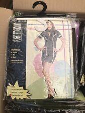 Henbrandt Ladies Costume. Hen Do. Flight Attendant Stewardess. Hostess