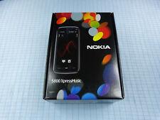 Original Nokia 5800 XpressMusic Rot! NEU & OVP! Ohne Simlock! Versiegelt! RAR!