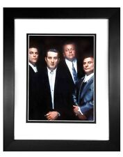 Goodfellas - 001  8x10 Photo Framed 11x14