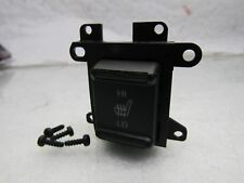 Jeep Grand Cherokee WJ 3.1 99-04 NS left front seat heated seat switch button
