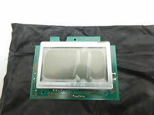 HOSIDEN HLM-3165 LCD DISPLAY WITH BACKLIGHT 4X15 CHARACTERS NEW