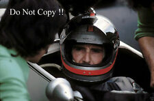 John Watson Brabham BT44 Italian Grand Prix 1974 Photograph 2