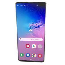 Samsung Galaxy S10+ 128GB SM-G975U (Sprint) Android Smartphone (B-1)