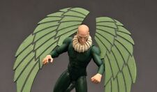 "Marvel Universe Infinite Series VULTURE (2014 Series 5) 3.75"" Figure~ spider-man"