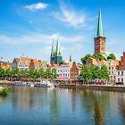 Lübeck/Ostsee Kurzreise 2-4 Tage 2P 3*Mercure Hotel Lübeck City Center Frühstück