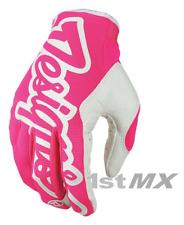 Troy Lee Designs TLD Motocross Off Road Race Gloves SE PRO Pink Adults XXLarge