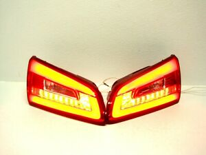 NICE 2014 2015 2016 Kia Forte Koup Inner LED Tail Lights PAIR RH and LH 92403A7