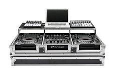 Magma CDJ-Workstation 2000/900 Nexus II - Flight Case - DJ-Case - DJ-Koffer - Mi