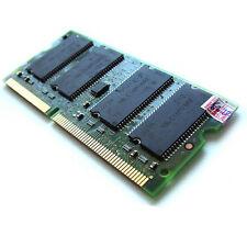128MB memoria RAM upgrade AKAI EX SAMPLER MPC500, MPC1000, MPC2500
