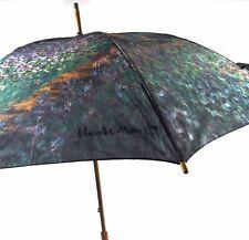 De Monet Jardin Walker Parapluie