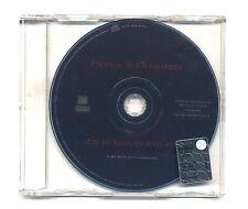 Cd PROMO PAOLO MENEGUZZI Ed io non ci sto più - cds singolo single 2001