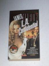 JAMES ELLROY L.A.CONFIDENTIAL I MITI MONDADORI 94 1998 LOS ANGELES STRETTAMENTE