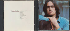 Sweet Baby James / GREATEST HITS by James Taylor (2 CD SALE)