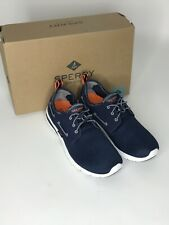 Sperry Top-Sider Shock Light Men's Boat Shoes Sz 7.5 New With Box Ships Free