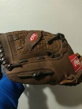 Rawlings RSGXL Super Size Softball Glove LHT 14 Inch. Lefty throwing hand