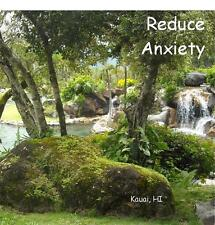Hypnosis CD Reduce Anxiety - Stay Calm - Feel Confident by Dr Ginny Lucas