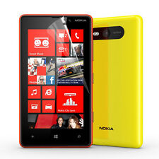 Screen Protector for Nokia Lumia 820 - Clear