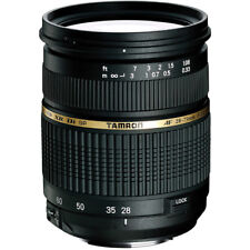 Tamron AF 28-75mm f/2.8 XR Di LD Aspherical (IF) Autofocus Lens for Canon NEW