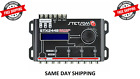 Stetsom STX2448 DSP 4 Channel Crossover and Sequencer Digital Signal Processor