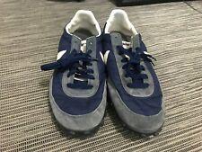 Nike x J Crew Waffle Racer Navy Blue Men's 10.5 (316658-400) 2012 Sneaker Rare