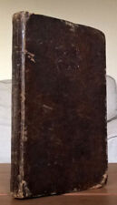 1836 THE VIRGINIA HOUSEWIFE United States American Southern Cookbook VA rare