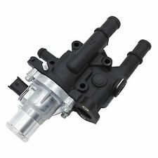 Coolant Thermostat/Water Outlet Assembly for Chevrolet Cruze Sonic Cruze Limited