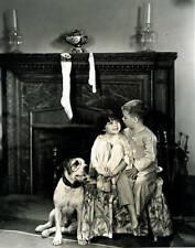 The Little Rascals 1935 withPetie, Darla Hood, George McFarland OLD RADIO PHOTO