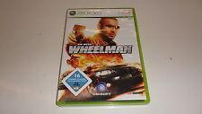 XBox 360  Wheelman feat. Vin Diesel