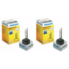 Philips High Low Beam Headlight Light Bulb for BMW 135is 328i xDrive 550i nw